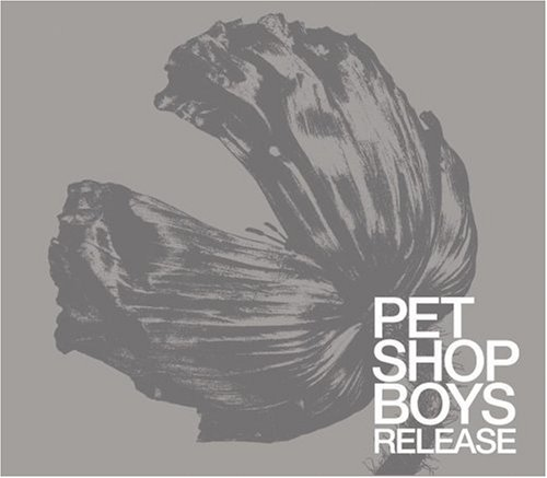 Pet Shop Boys Birthday Boy cover art