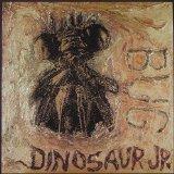 Dinosaur Jr. Freak Scene cover art
