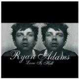 Avalanche (Ryan Adams - Love Is Hell) Noten