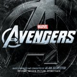 The Avengers (Alan Silvestri; Jason Lyle Black - Theme to The Avengers film) Noder
