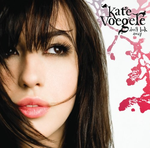 Kate Voegele Top Of The World cover art