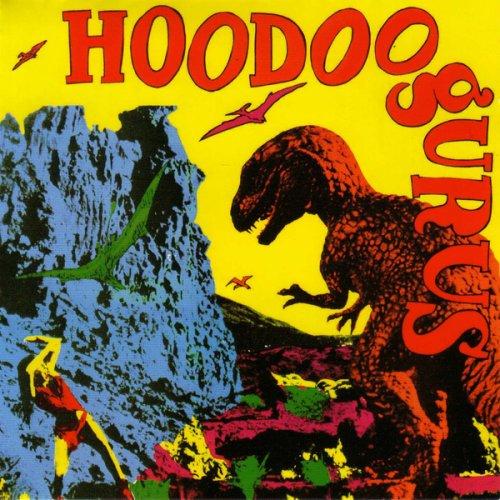 Hoodoo Gurus My Girl cover art