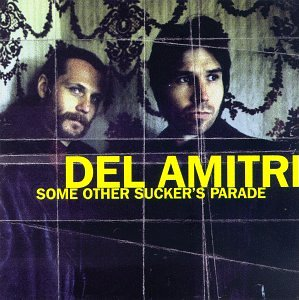 Del Amitri High Times cover art
