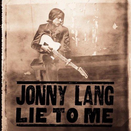 Jonny Lang Lie To Me cover art