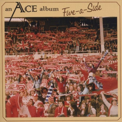 Ace How Long cover art