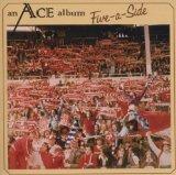 Ace How Long l'art de couverture