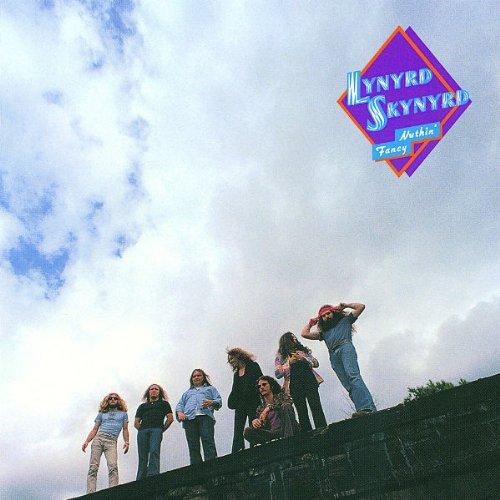 Lynyrd Skynyrd Saturday Night Special cover art