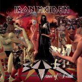 Rainmaker (Iron Maiden - Dance of Death) Partiture