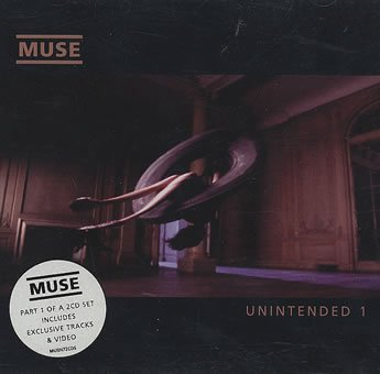 Muse Recess cover art