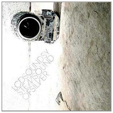 LCD Soundsystem All My Friends cover art
