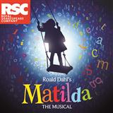 Tim Minchin - When I Grow Up (From Matilda The Musical) (arr. Simon Foxley)