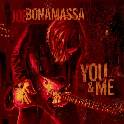 Joe Bonamassa Bridge To Better Days cover art