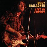 Rory Gallagher Messin' With The Kid cover art