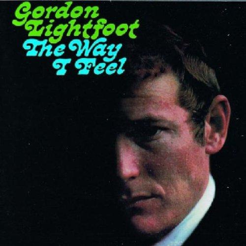 Gordon Lightfoot Canadian Railroad Trilogy cover art