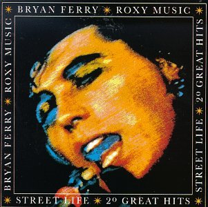 "Bryan Ferry The ""In"" Crowd cover art"