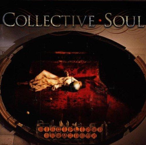 Collective Soul Precious Declaration cover art