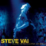 Steve Vai - Burning Rain