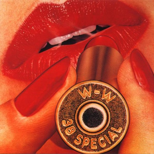 38 Special Rockin' Into The Night cover art