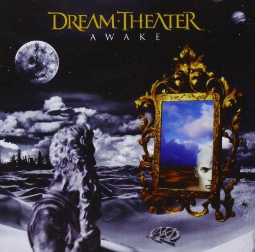 Dream Theater Lie cover art