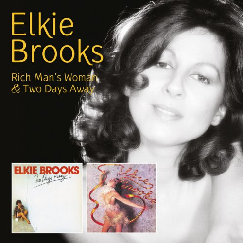 Elkie Brooks Pearl's A Singer (from 'Smokey Joe's Cafe') cover art