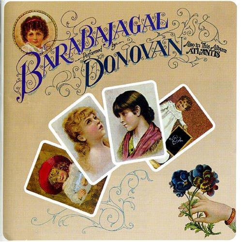 Donovan Happiness Runs cover art