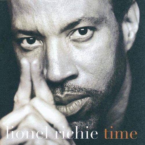 Lionel Richie Lady cover art