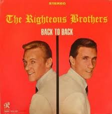 The Righteous Brothers Ebb Tide cover art