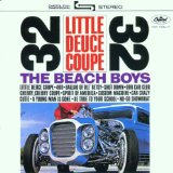 The Beach Boys Be True To Your School cover art