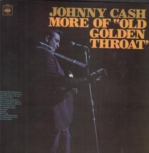 Johnny Cash Second Honeymoon cover art