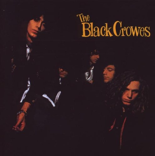 The Black Crowes Hard To Handle cover art