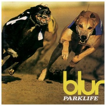 Blur Girls And Boys cover art