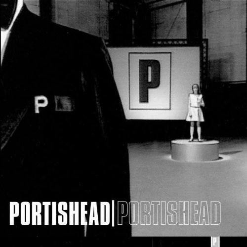 Portishead Over cover art