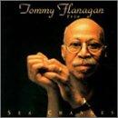 Tommy Flanagan Eclypso cover art