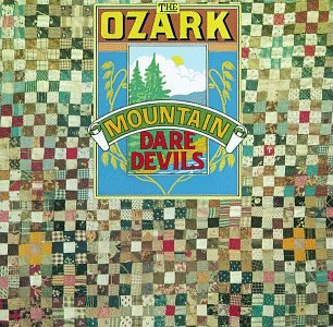 Ozark Mountain Daredevils If You Wanna Get To Heaven cover art