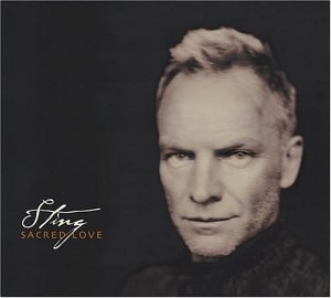 Sting Inside cover art