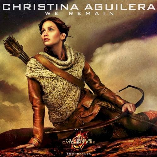 Christina Aguilera - We Remain