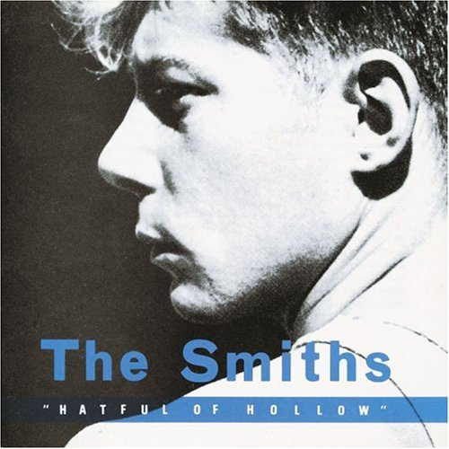 The Smiths Handsome Devil cover art