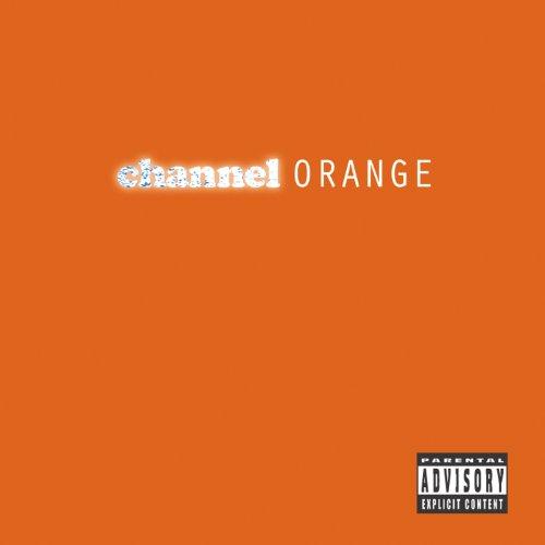 Frank Ocean Bad Religion cover art
