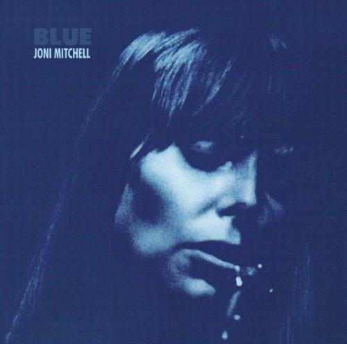 Joni Mitchell The Last Time I Saw Richard cover art