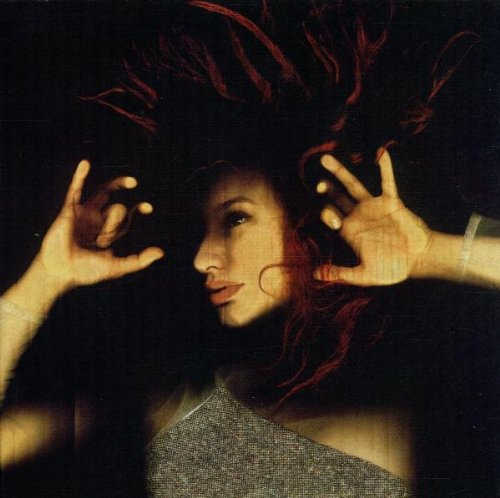 Tori Amos She's Your Cocaine cover art