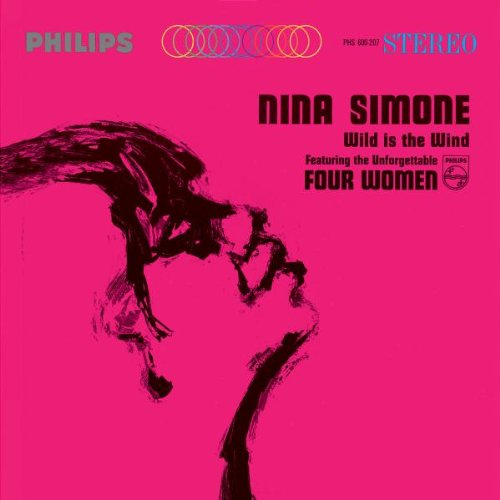 Nina Simone Lilac Wine cover art