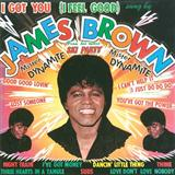 James Brown I Got You (I Feel Good) l'art de couverture