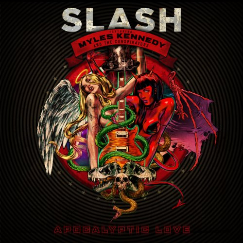 Slash You're A Lie cover art