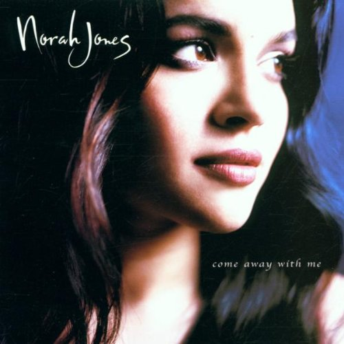 Norah Jones Cold, Cold Heart cover art