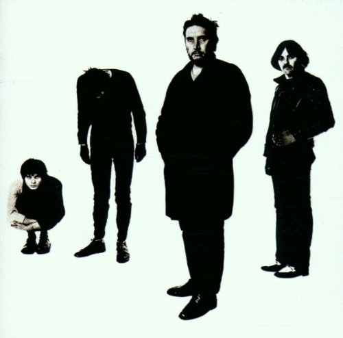 The Stranglers Walk On By cover art