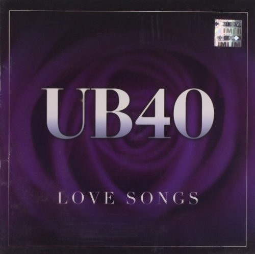 Robert Palmer & UB40 I'll Be Your Baby Tonight cover art