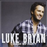 Roller Coaster (Luke Bryan - Crash My Party) Digitale Noter