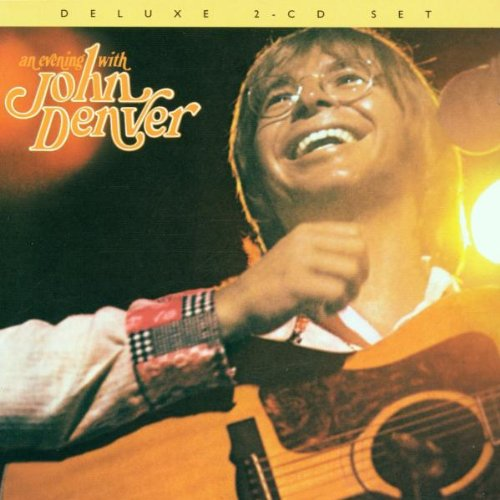 John Denver Today cover art
