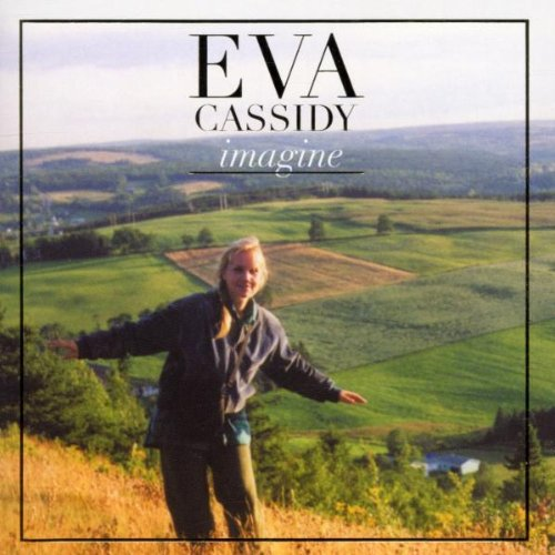 Eva Cassidy Imagine cover art