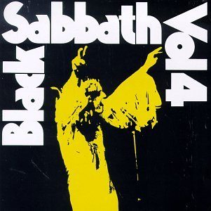 Black Sabbath Tomorrow's Dream cover art